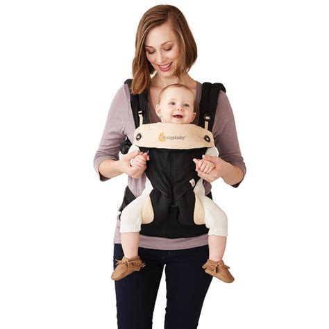 Ergobaby Four Position 360 Baby Carrier Green ergobaby 360 four position baby carrier green ergonomicbabycarrier