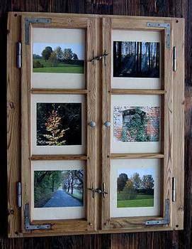 Altes Fenster Als Bilderrahmen 1595 by Historische Holzfenster Alte Holzfenster Resandes