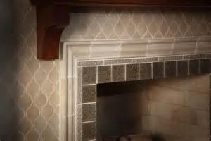 ceramic tile for fireplace surround ceramic tile fantasia showrooms