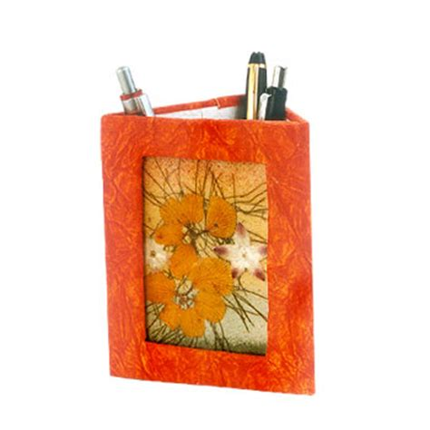 Handmade Handicraft Items - handmade penholder handicrafts gift items gift