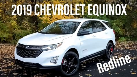 chevrolet equinox full review  walk  youtube