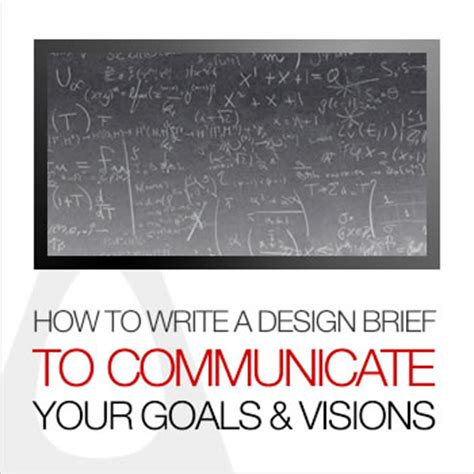 design brief grade 4 a design award and competition how to write a design brief