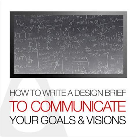 design contest brief a design award and competition how to write a design brief