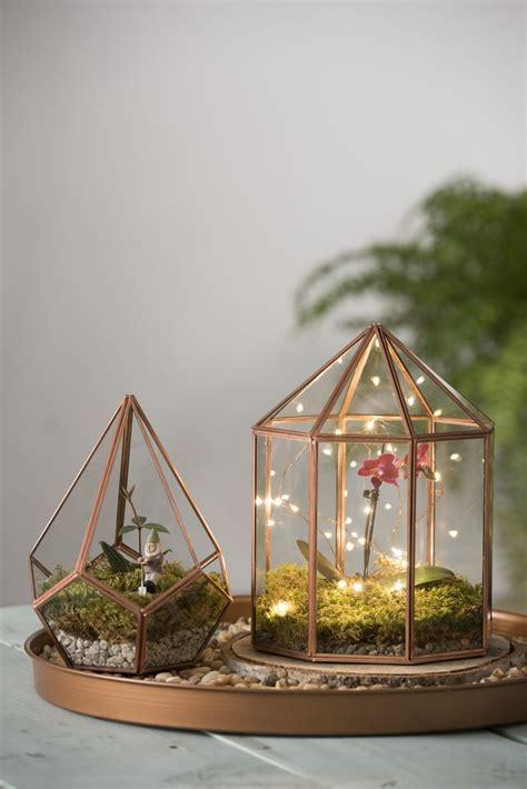 glass terrarium gazebo tabletop terrarium gardeners