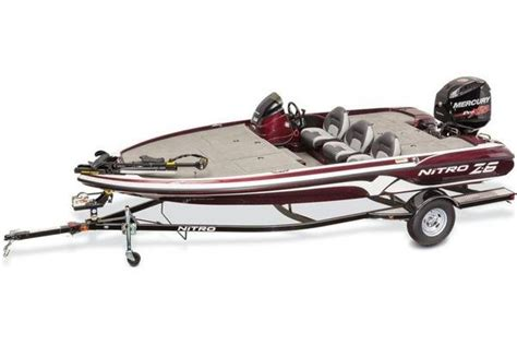 nitro bass boat ignition switch 2015 nitro z 6 boat review top speed