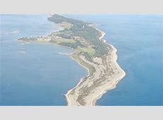 Jomfruland - Kragerø - Geolokaliteter - Gea Norvegica Geopark 134d