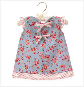 Baby Handmade Dresses - 17 best images about baby clothing on babies