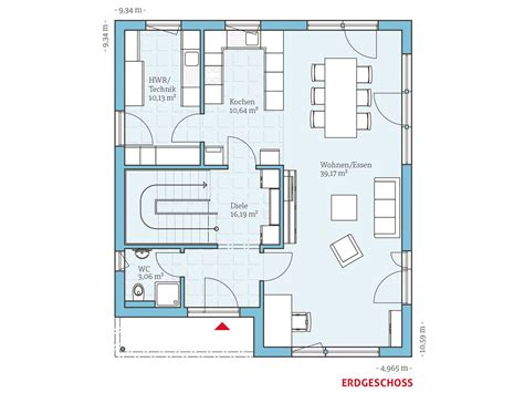 Kubus Haus Grundriss by ᐅ Einfamilienhaus Bauen Hausbeispiele Anbieter Preise