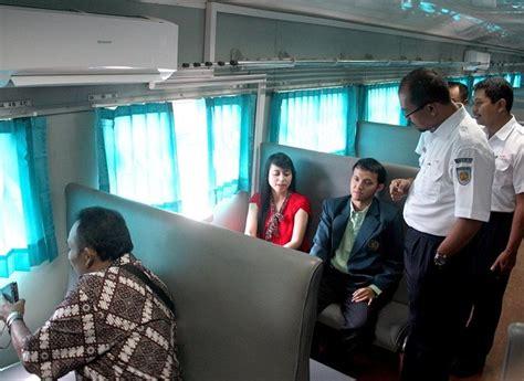 Ac Aux Di Surabaya harga tiket kereta api ekonomi ac april 2018 pantauan harga