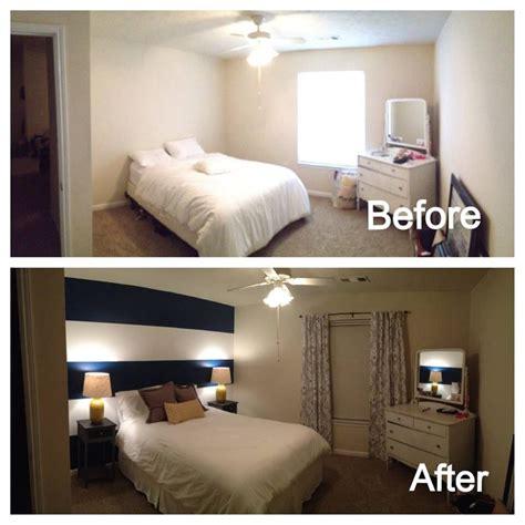 diy bedroom diy bedroom makeover before after diy