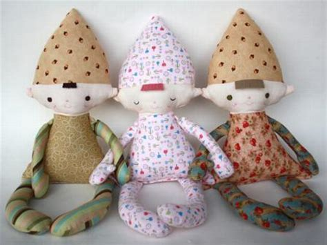 Handmade Dolls Patterns - pattern for handmade cloth dolls cnn ireport