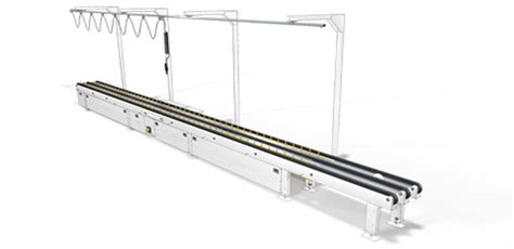pulper feed system and dewiring manual dewiring conveyors