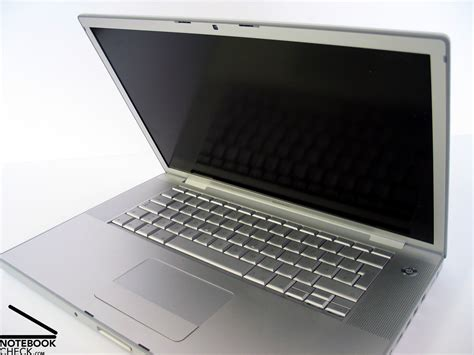 Komputer Macbook Pro apple macbook pro 15 inch santa rosa notebookcheck org