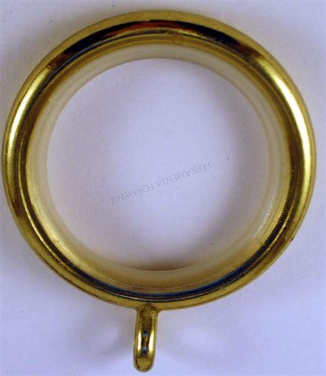 anelli per tende a bastone robusto anello per bastone tende diametro 22 25mm