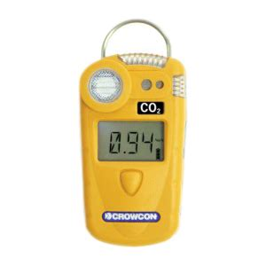 Gas Detector Infrared Gd10p Co2 detector de gas gasman di 243 xido de carbono ir co2 pce instruments