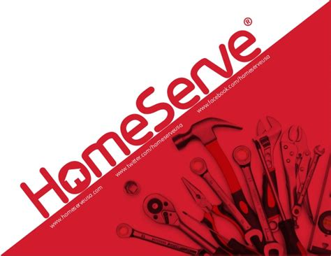 homeserve services