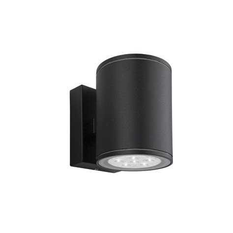 black exterior wall lights firstlight 8085 vegas led 2 light exterior wall light in
