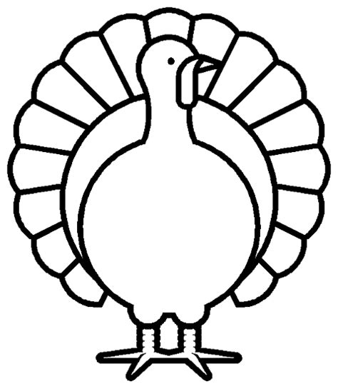 coloring page for thanksgiving turkey early play templates thanksgiving turkeys