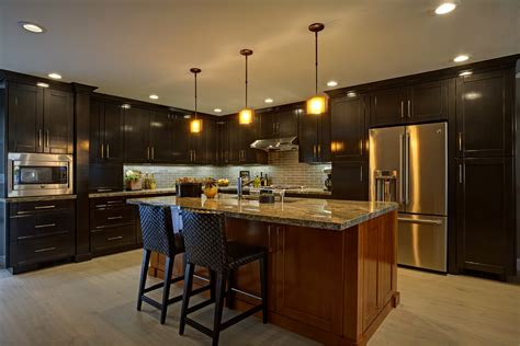kitchen track lighting kitchen track lighting ideas kitchen contemporary with bar