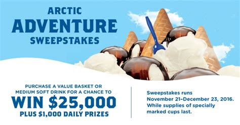 Culver S Holiday Sweepstakes - culverspuzzleadventure com win the culver s arctic puzzle adventure sweepstakes