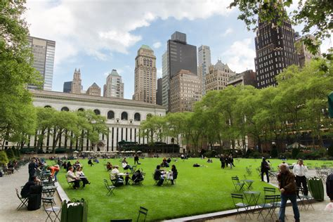 Urban Kitchen Central Park - the 5 best parks to enjoy this spring in nyc
