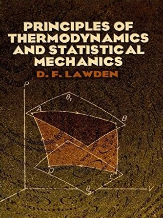 principles of violin and teaching dover books on books principles of thermodynamics and statistical mechanics