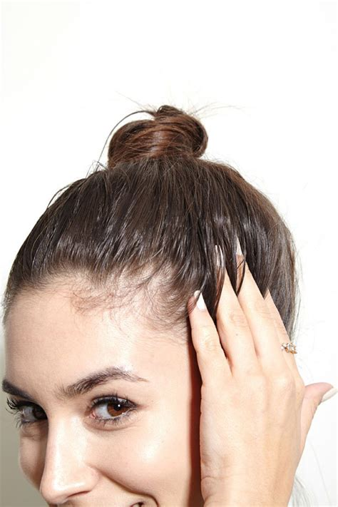 best at home hair treatments camille styles