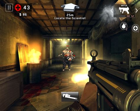 download game dead trigger 2 mod apk data offline dead trigger 2 v0 02 2 mod apk free download