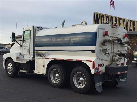 2000 kenworth for 2000 kenworth t600 water tank truck for sale 550 433