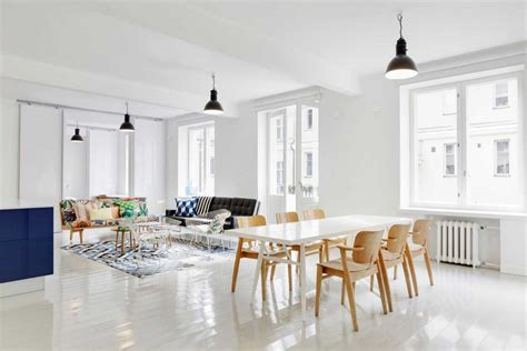 Nordic Design Home Scandinavian Dining Room Design Ideas Inspiration
