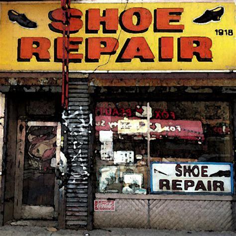 Repair Nyc by Sneaker Repair Nyc 28 Images Luz S Shoe Repair Shoe