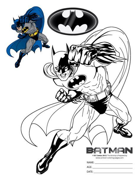 batman villains coloring pages batman printable coloring pages