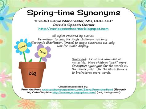 better synonym carrie s speech corner time synonyms or quot a