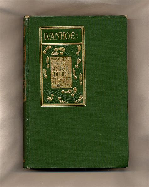 Waverley Novels Ivanhoe secondhand books used textbooks out