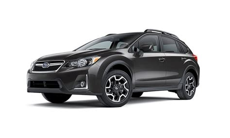 grey subaru crosstrek 2017 subaru crosstrek trim options crosstrek trims 2 0i