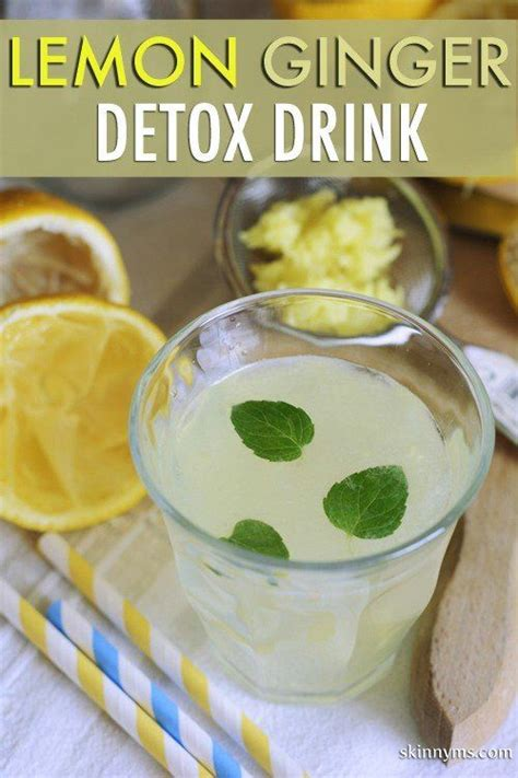 Delicious Detox Drinks by 20 Delicious Detox Waters To Cleanse Your And Burn