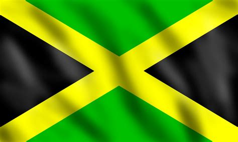 jamaica flag color confessions of a makeup fiend jamaican