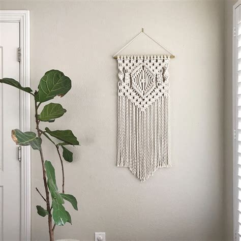 New Macrame Patterns - macrame patterns macrame pattern macrame wall hanging