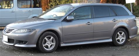 what country makes mazda mazda sport wagon photos informations articles
