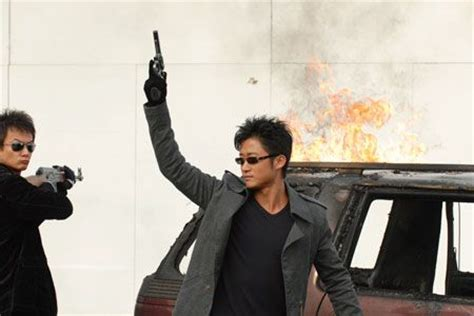 film terbaru wu jing invisible target with jacky wu jing