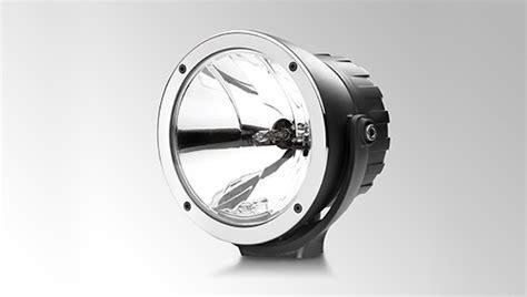 Lu Led Xenon luminator compact hella