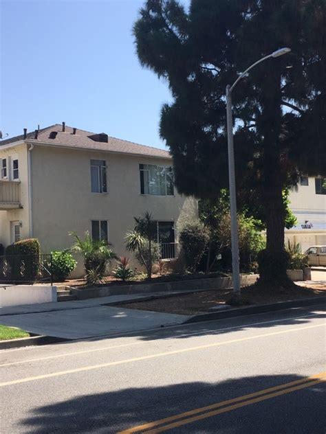 1 bedroom apartments santa monica apartment in santa monica 1 bedroom 1 bath 2195