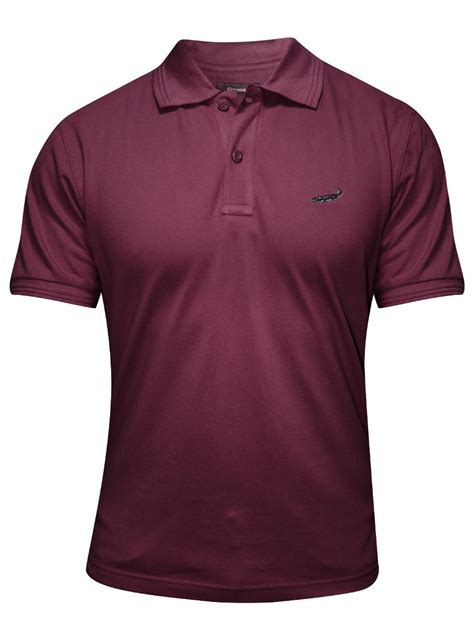 Hoodie Polos Maroon buy t shirts crocodile maroon polo t shirt aligator crw port royal cilory