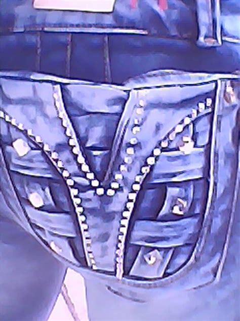 decorar bolsillos de jeans bolsillos de pantal 243 n jeans de mujer moda xavi