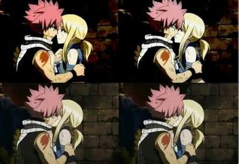 film lucy kiss best fairy tail kissing scene anime amino