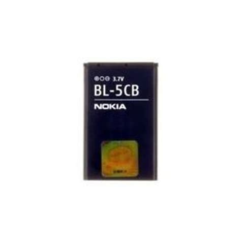 battery nokia bl 5cb original genuine original nokia battery bl 5cb phone batteries