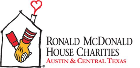 ronald mcdonald house austin ronald mcdonald house charities of austin alliance partner