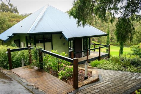 Waterfall Cottages by Margaret Waterfalls Mapio Net