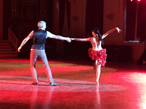 madison swing dance students professors to showcase dance skills