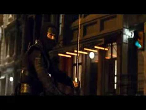 film ninja revenge will rise ninja revenge will rise german deutsch trailer youtube